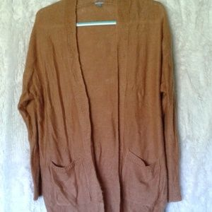 Charlotte Russe long sweater